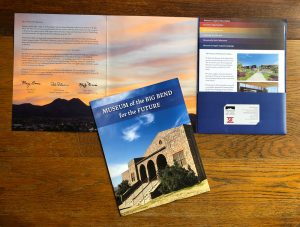 Fundraising Package for Museum Complex Capital Campaign